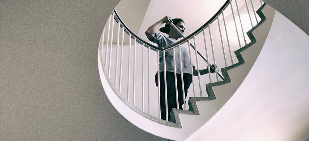 Har du brug for trappevask i din bolig i København?
